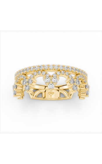 Amden Jewelry Mother Fashion ring AJ-R9984 product image