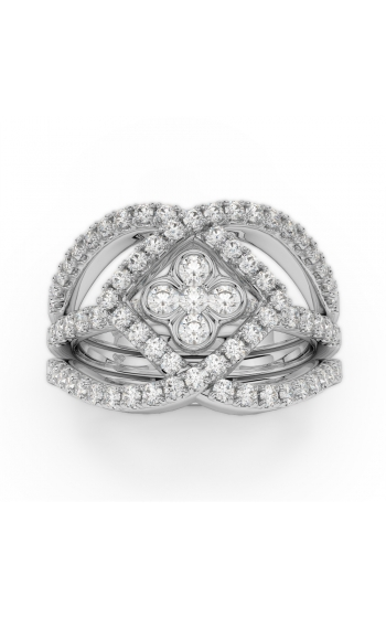 Amden Jewelry Set Fashion ring AJ-R10006 AJ-R10007 product image