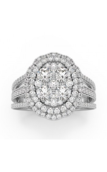 Amden Jewelry Glamour Collection Fashion ring AJ-R9203 product image