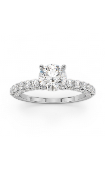 Amden Jewelry Seamless Collection Engagement ring AJ-R9041 product image