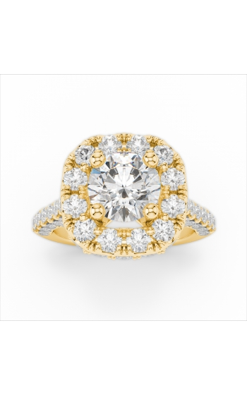 Amden Jewelry Seamless Collection Engagement ring AJ-R9662 product image