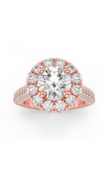 Amden Jewelry Seamless Collection Engagement ring AJ-R9665 product image