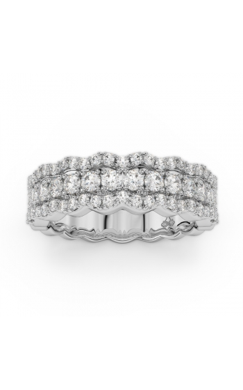 Amden Jewelry Glamour Collection Wedding band AJ-R5581-2 product image