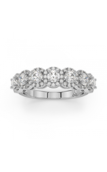 Amden Jewelry Glamour Collection Wedding band AJ-R6780-7 product image