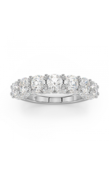 Amden Jewelry Seamless Collection Wedding band AJ-R8862 product image
