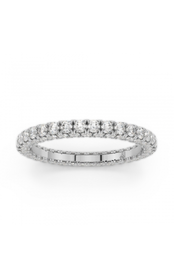 Amden Jewelry Seamless Collection Wedding band AJ-R8809 product image