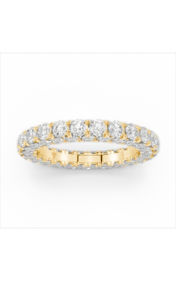 Amden Jewelry Seamless Collection Wedding band AJ-R8810 product image