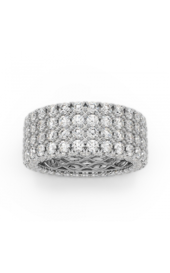 Amden Jewelry Seamless Collection Wedding band AJ-R9238 product image