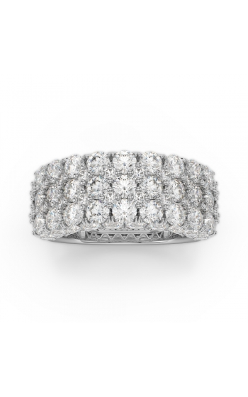 Amden Jewelry Seamless Collection Wedding band AJ-R8942 product image