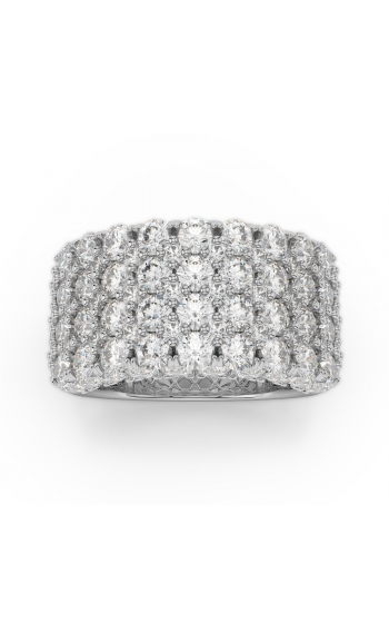 Amden Jewelry Seamless Collection Wedding band AJ-R9248 product image
