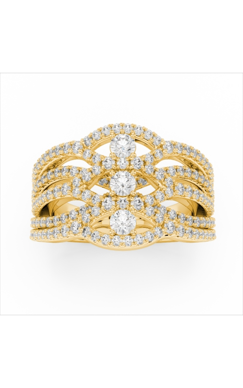 Amden Jewelry Wedding Band AJ-R5792 product image