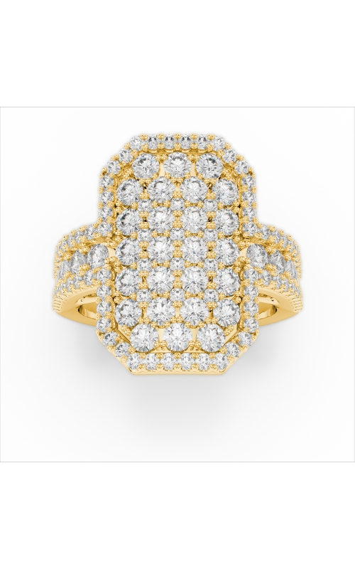 Amden Jewelry Glamour Collection Fashion ring AJ-R5788-4 product image