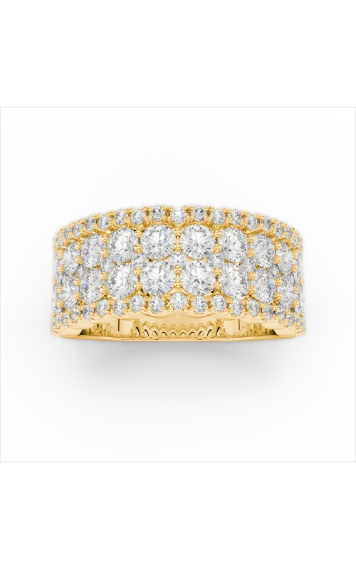 Amden Jewelry Wedding Band AJ-R5856-1 product image