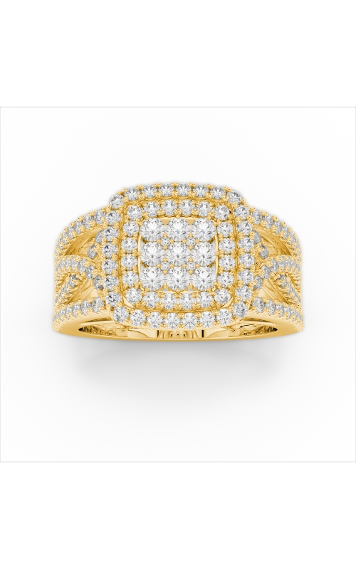 Amden Jewelry Glamour Collection Fashion ring AJ-R6610 product image
