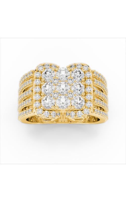 Amden Jewelry Wedding Band AJ-R6651 product image