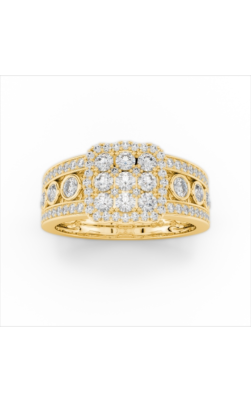 Amden Jewelry Wedding Band AJ-R7317 product image