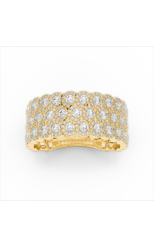 Amden Jewelry Wedding Band AJ-R4120 product image