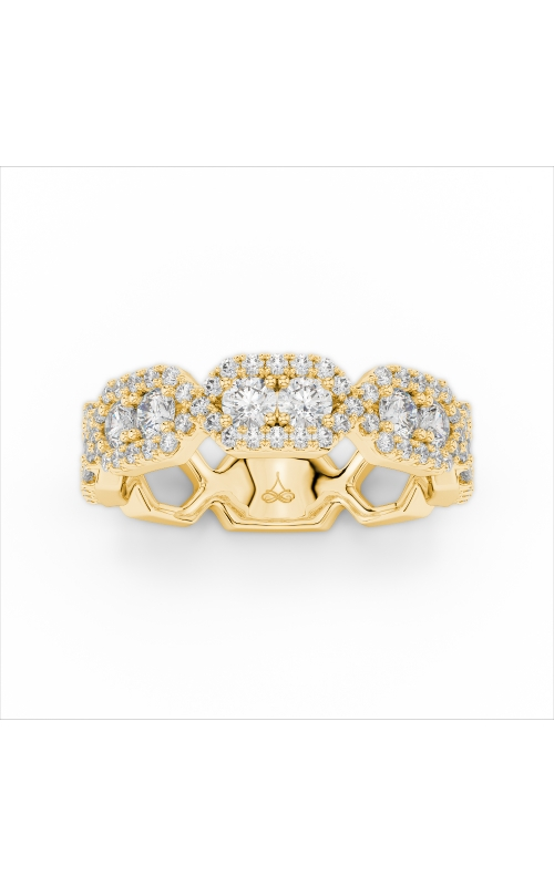 Amden Jewelry Glamour Collection Wedding band AJ-R5218 product image