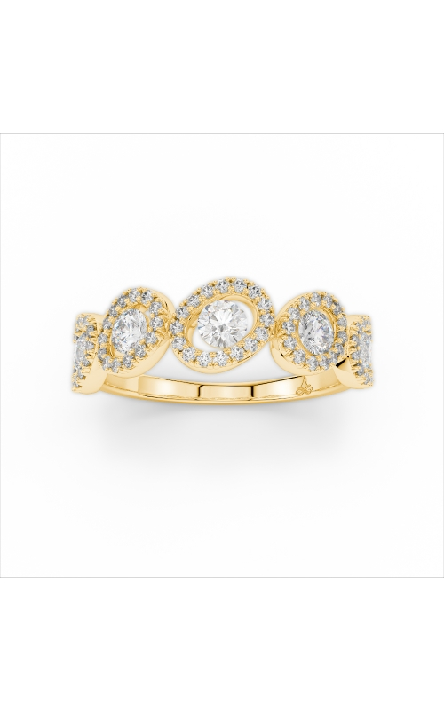 Amden Jewelry Glamour Collection Wedding band AJ-R6705 product image
