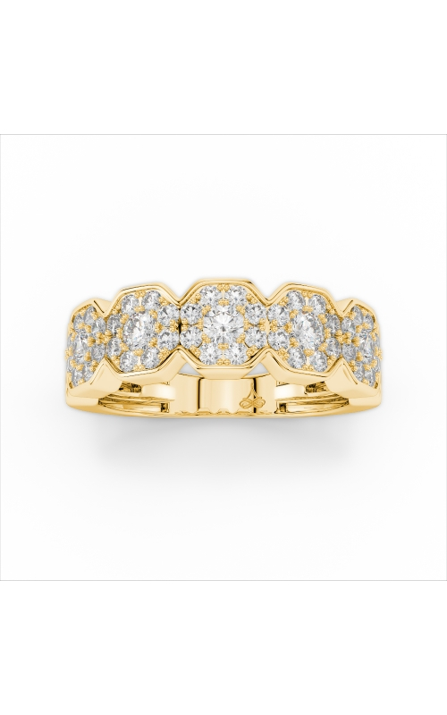 Amden Jewelry Glamour Collection Wedding band AJ-R7021-1 product image