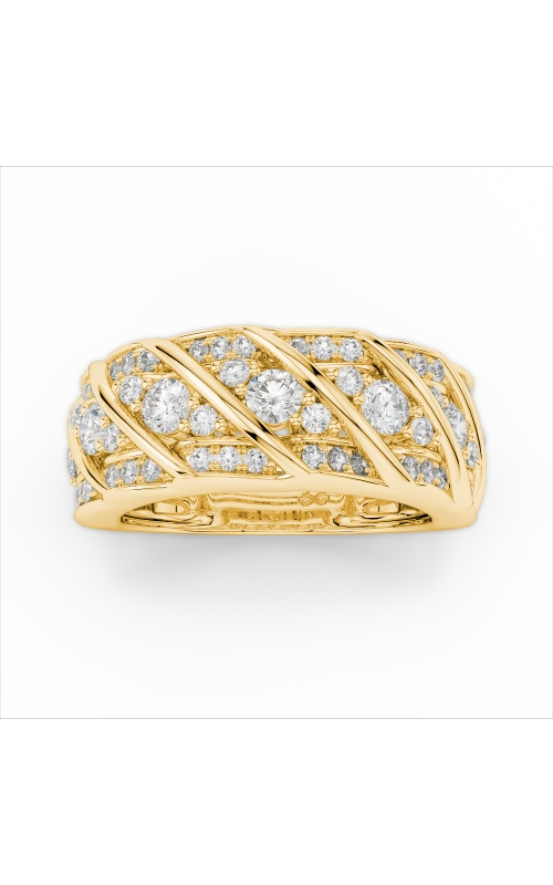 Amden Jewelry Wedding Band AJ-R7680 product image