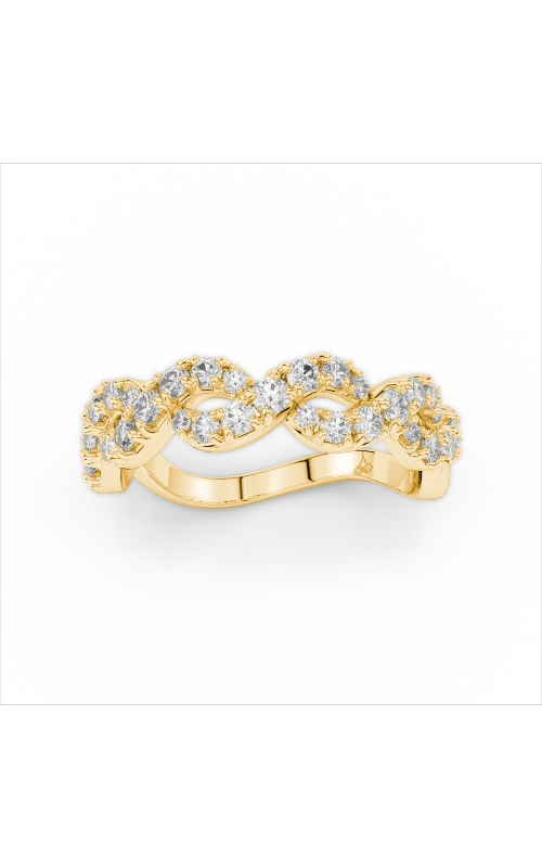 Amden Jewelry Glamour Collection Wedding band AJ-R7683 product image