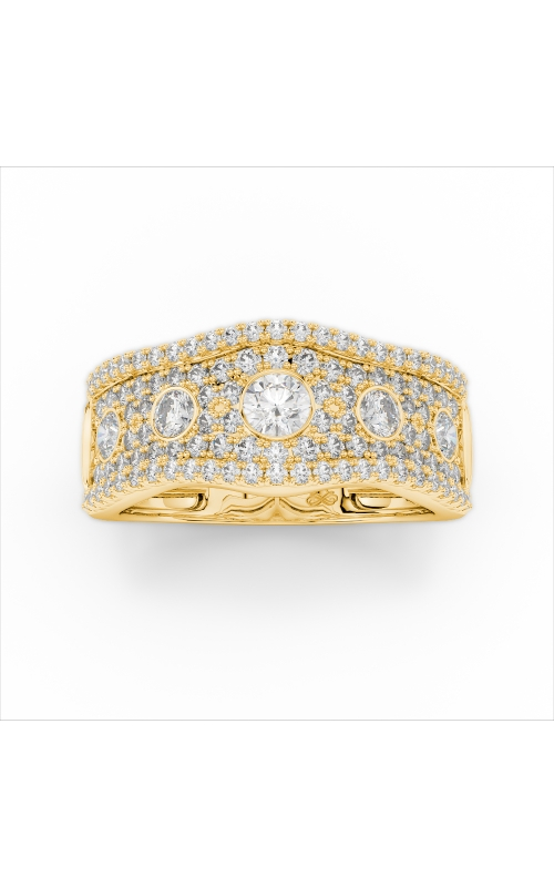 Amden Jewelry Wedding Band AJ-R7698 product image