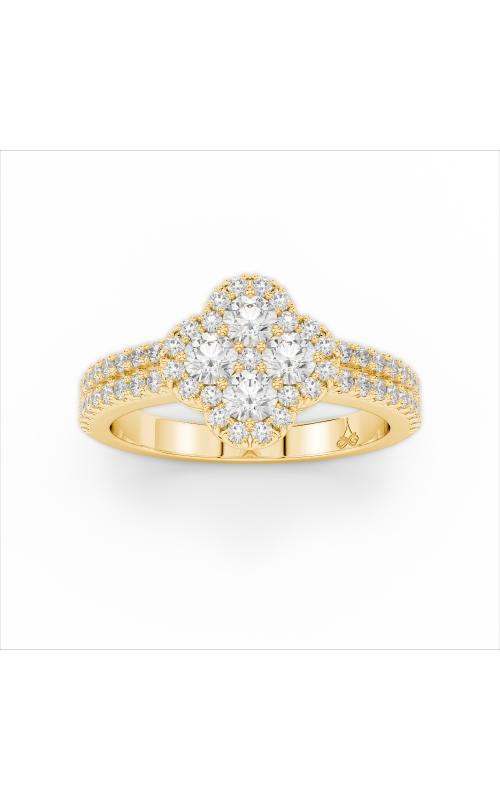 Amden Jewelry Glamour Collection Fashion ring AJ-R4118-3 product image