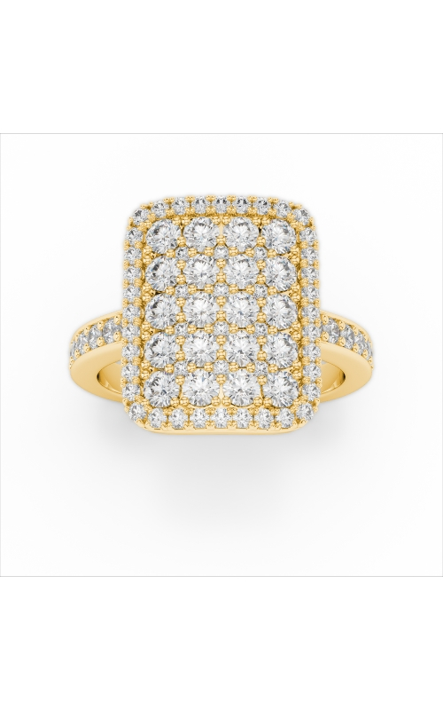 Amden Jewelry Fashion Ring AJ-R5089-2 product image