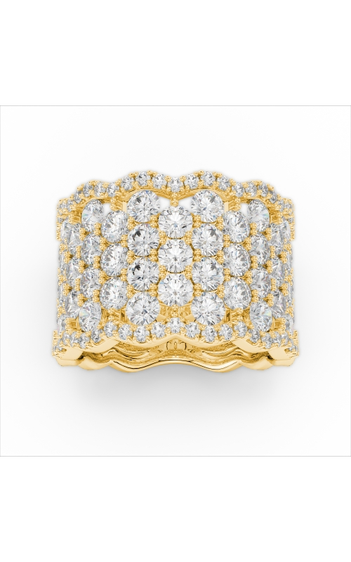Amden Jewelry Fashion Ring AJ-R6577-5 product image