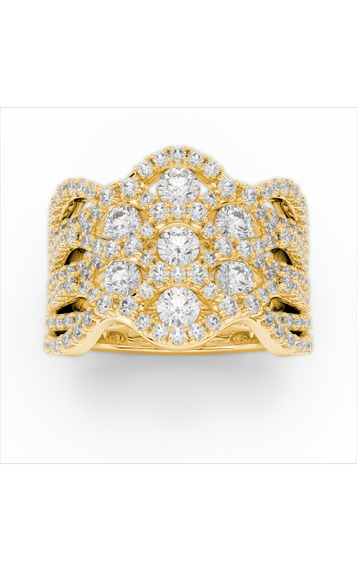 Amden Jewelry Glamour Collection Fashion ring AJ-R6655 product image