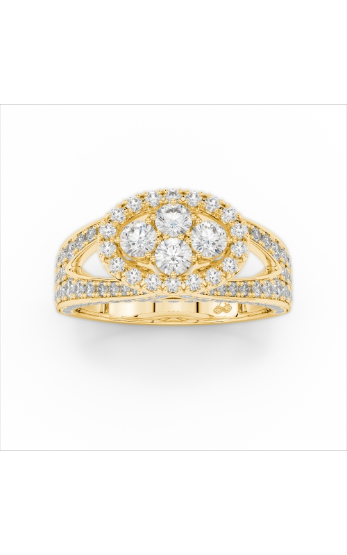 Amden Jewelry Fashion Ring AJ-R7189 product image