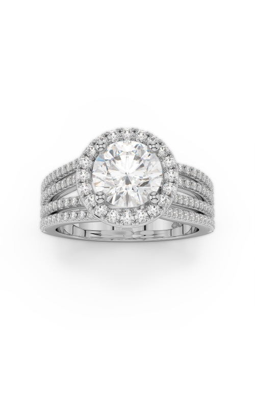 Amden Glamour Engagement Ring AJ-R7556-2 product image
