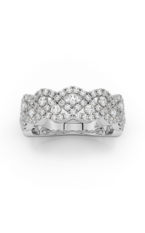 Amden Glamour Wedding Band AJ-R5022 product image
