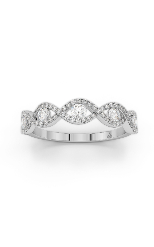Amden Jewelry Wedding Band AJ-R6718-1 product image