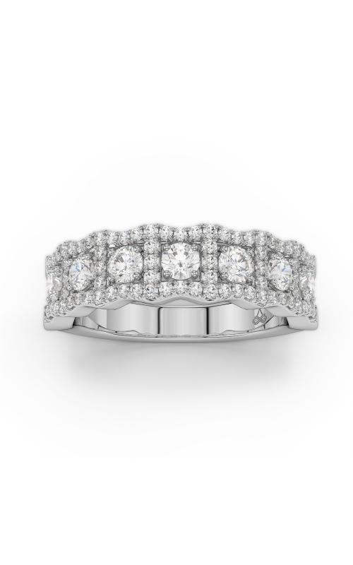 Amden Glamour Wedding Band AJ-R7548 product image