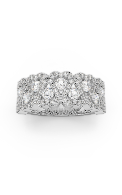 Amden Jewelry Wedding Band AJ-R4124 product image