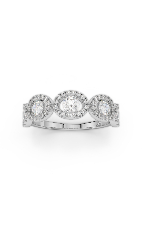 Amden Glamour Wedding Band AJ-R6698 product image