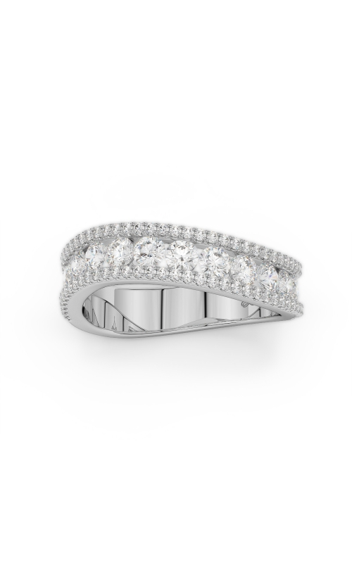 Amden Glamour Wedding Band AJ-R5059-1 product image