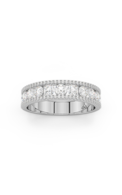Amden Glamour Wedding Band AJ-R5847-1 product image