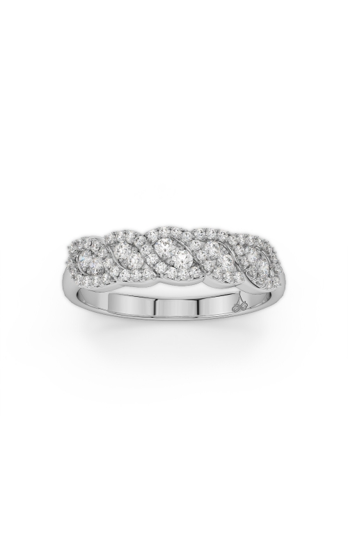 Amden Glamour Wedding Band AJ-R6398-1 product image