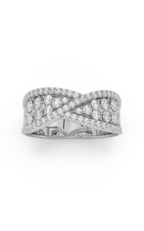 Amden Jewelry Wedding Band AJ-R6658 product image