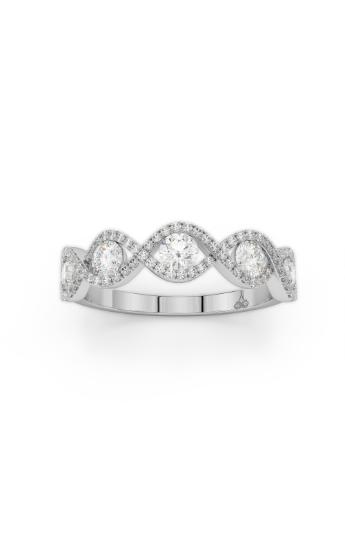 Amden Glamour Wedding Band AJ-R6731 product image