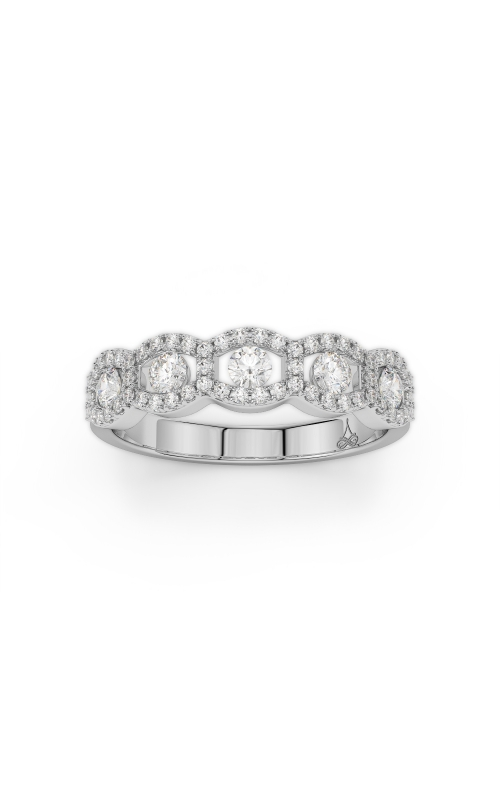 Amden Glamour Wedding Band AJ-R7278 product image