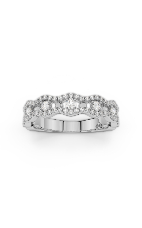 Amden Glamour Wedding Band AJ-R7535 product image
