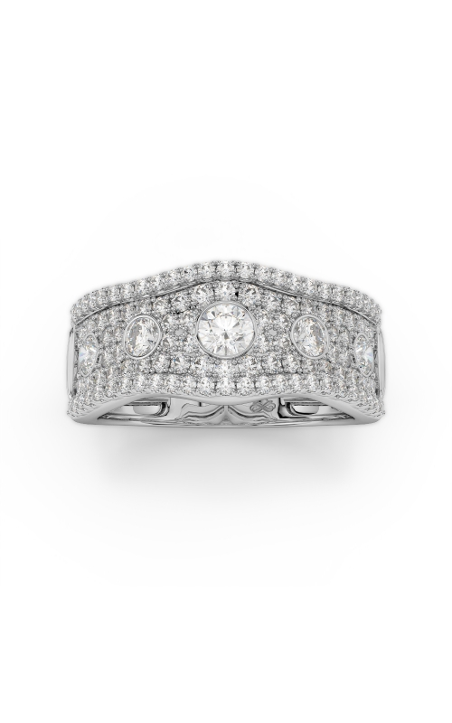 Amden Glamour Fashion Ring AJ-R7698 product image