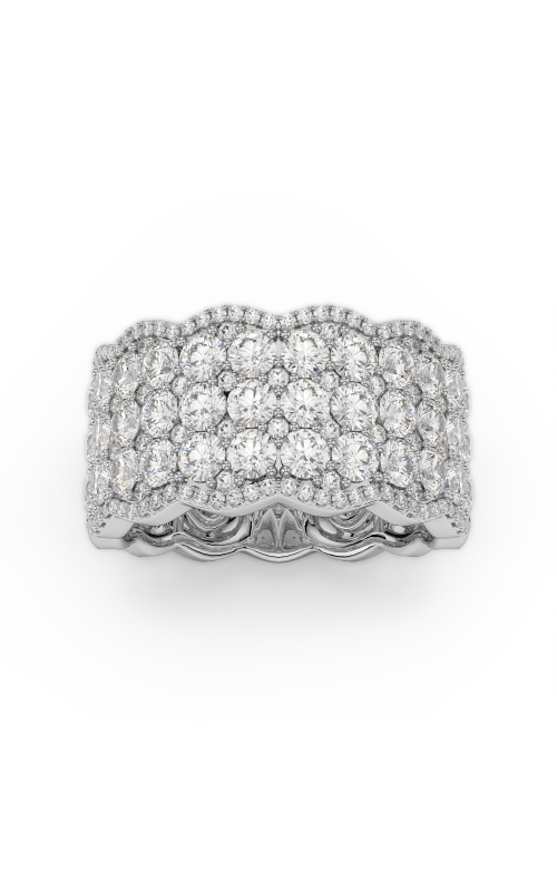 Amden Glamour Fashion Ring AJ-R7845 product image