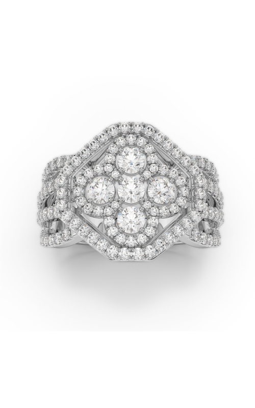 Amden Glamour Fashion Ring AJ-R7544 product image