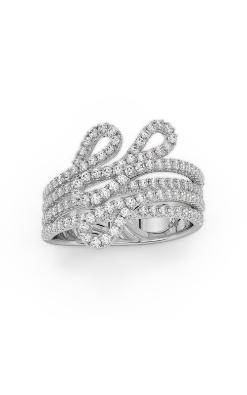 Amden Glamour Fashion Ring AJ-R4971 product image