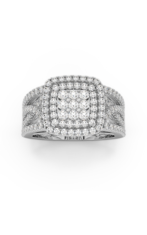 Amden Glamour Fashion Ring AJ-R6610 product image